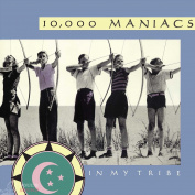 10,000 MANIACS - IN MY TRIBE LP