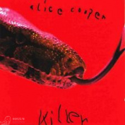 ALICE COOPER - KILLER CD