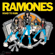 Ramones Road To Ruin (40th Anniversary) CD
