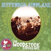 JEFFERSON AIRPLANE - THE WOODSTOCK EXPERIENCE 2CD