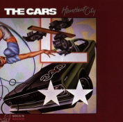 The Cars Heartbeat City CD