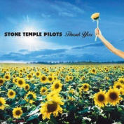 STONE TEMPLE PILOTS - THANK YOU CD