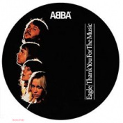 Abba - Eagle LP