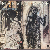 Marvin Gaye Here, My Dear 2 LP