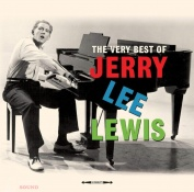 JERRY LEE LEWIS THE VERY BEST OF 2 LP