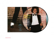Michael Jackson Off The Wall LP picture