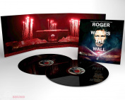 Roger Waters The Wall 3 LP