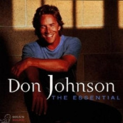 DON JOHNSON - THE ESSENTIAL CD