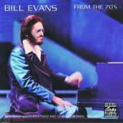 Bill Evans From The 70's CD