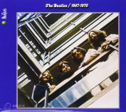 The Beatles 1967-1970 2 CD