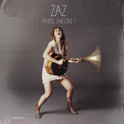 ZAZ - PARIS, ENCORE! DVD