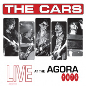 The Cars Live At The Agora 1978 (RSD 2017) 2 LP