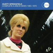 Dusty Springfield - Complete A's And B's 2 CD