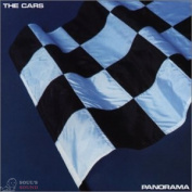 The Cars Panorama CD