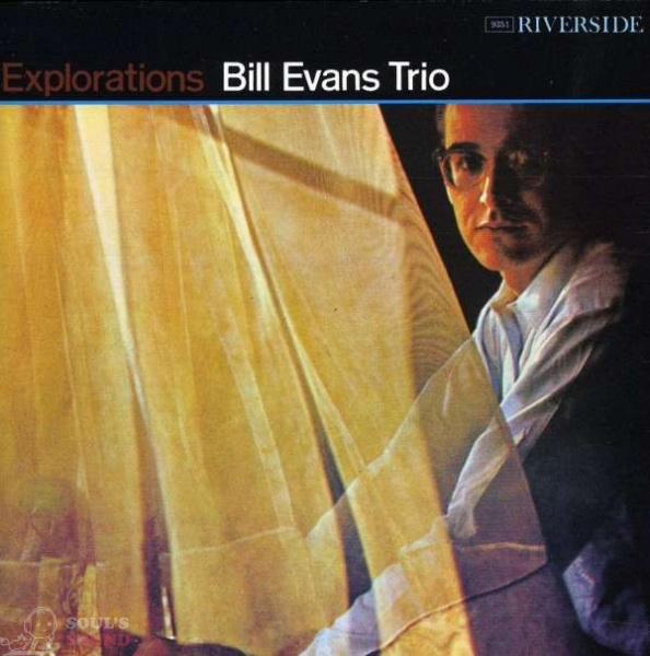 Bill Evans Explorations CD