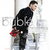 MICHAEL BUBLE - CHRISTMAS CD