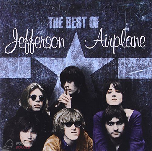 JEFFERSON AIRPLANE - THE BEST OF 1CD