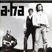 A-Ha East Of The Sun, West Of The Moon CD