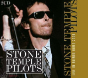 STONE TEMPLE PILOTS - LIVE IN BUENOS AIRES - 2008 2CD