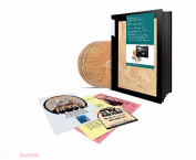 Pink Floyd REVERBER/ATION CD + DVD + Blu-Ray / Digibook