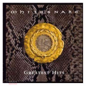 Whitesnake Greatest Hits CD