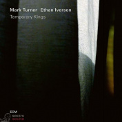 Mark Turner / Ethan Iverson Temporary Kings CD