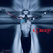 Ozzy Osbourne Down to Earth CD