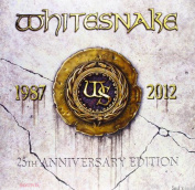 WHITESNAKE 1987 (NEW VERSION) CD