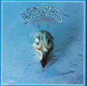 EAGLES - THEIR GREATEST HITS 1971-1975 CD