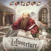 KANSAS - LEFTOVERTURE CD