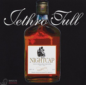 Jethro Tull Nightcap The Unreleased Masters 1973-1991 2 CD