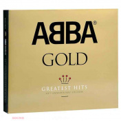 ABBA Gold Anniversary Edition 3 CD