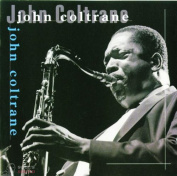 John Coltrane Jazz Showcase CD