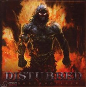 DISTURBED - INDESTRUCTIBLE CD
