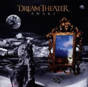 DREAM THEATER - AWAKE CD
