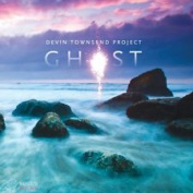 DEVIN TOWNSEND PROJECT - GHOST CD