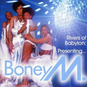 Boney M. Rivers Of Babylon CD