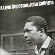 John Coltrane A Love Supreme CD
