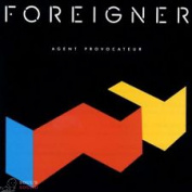 FOREIGNER - AGENT PROVOCATEUR/REMASTER CD