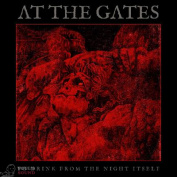 At The Gates To Drink From The Night Itself 2 CD Limited Mediabook / +Sticker-set