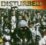 DISTURBED - TEN THOUSAND FISTS CD