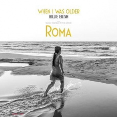 Original Soundtrack Music Inspired by the Film Roma 2 LP