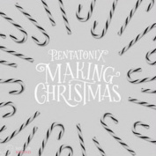 Pentatonix Christmas Is Here! CD