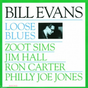 Bill Evans Loose Blues CD