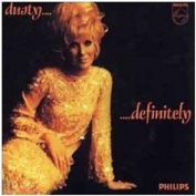 Dusty Springfield - Dusty... Definitely CD