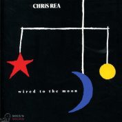 CHRIS REA - WIRED TO THE MOON CD