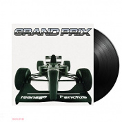 Teenage Fanclub Grand Prix 2 LP