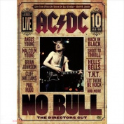 AC/DC No Bull The Directors Cut DVD