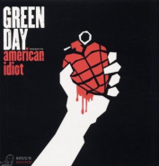GREEN DAY - AMERICAN IDIOT 2LP