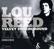 LOU REED - LIVE 2 CD